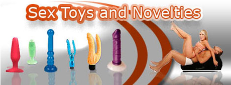Sex Toys and Novelties
