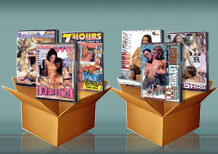wholesale adult dvds